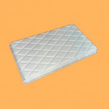 桥梁步道板模具塑料盖板模具厂家规格全