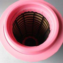 用于C24820 空滤21010256 空气滤清器滤芯 适配沃尔沃731发电机组