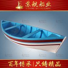 现货供应欧式手划游船 旅游休闲手划船 户外观光手划旅游船