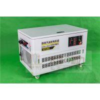 10kw汽油发电机