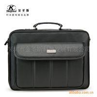 厂家直销供应PU笔记本电脑包03U仿皮包  手提商务包