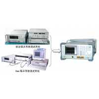 中国ceyear/思仪3985毫米波噪声系数分析仪
