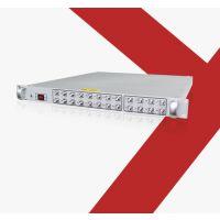 NTR-3000开关矩阵 rflight纳特 NTR-3000