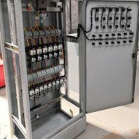GGD低压成套动力柜 成套标准配电柜 量大从优