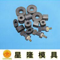 东莞硬质合金 钨钢导电块厂家阐述线切割导电块的异常处理方法