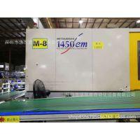 Mitsubishi 三菱 650MMIII 注射成型机显示器维修,销售