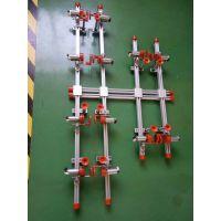 机器人夹具 气动夹具 吸盘 焊接机器人工装