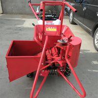 规格齐全农用收玉米机 行走式单垄玉米收获机 手扶式收玉米机