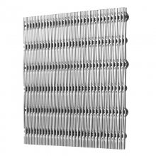 上海电梯轿厢璧墙面装饰装潢安全防护金属网