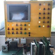 广州贝加莱8V1090.00-2伺服器维修