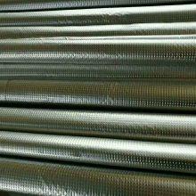 厂家供应 神州橡塑贴箔保温板 b1级阻燃橡塑板 保温保冷隔热黑色橡塑