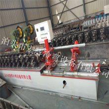 轻钢龙骨机械设备 高速冷弯成型设备 75竖轻钢隔墙龙骨设备