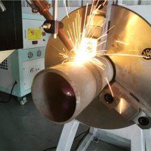 大尺寸零件激光渗氮化热处理-激光渗氮化热处理-广州泰格激光