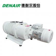 无油螺杆真空泵DRF罗茨真空泵无油润滑抽真空泵大抽速容积泵厂家