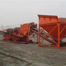 一套筛沙洗沙设备-青州永利(在线咨询)-合肥筛沙洗沙设备