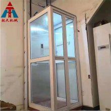 延安供应家用升降平台价格 家用小型乘客电梯 无机房电梯 优质生产商