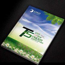 企业画册设计,宣传册定制,产品说明书印刷,彩页小册子定制