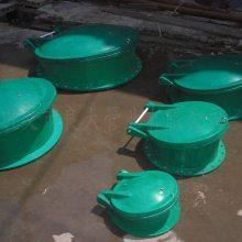 【河北】信泰产地货源厂家DN400复合HDPE拍门 dn400雨水玻璃钢拍门