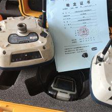 河源全站仪检定证书 梅州GPS测量仪校准报告