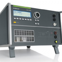 emtest测试/瑞士CWS500N3纹波噪声和磁场辐射测试