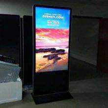 福州立式广告机 立式广告机怎么设置 播放/广告机如何播放图片 液晶广告机使用说明