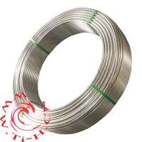 定制TA1,纯钛TA2钛焊管生产厂家
