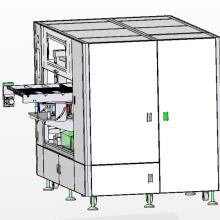 热压机原理-跅驰科技热压机直销-热压机