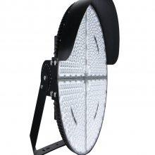 LED球场灯圆形高杆投光灯大功率800W600W1000W广告照明灯球场露天