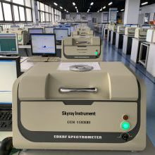 EDX1800B天瑞X荧光ROHS铅含量检测仪