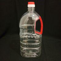 厂家直销  2.5升食用油壶  饮料包装壶 现货供应