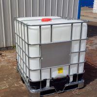 山东新佳吨桶1000升化工塑料桶1000公斤PE塑料桶