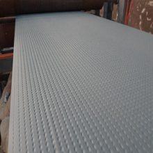 铝箔贴面橡塑隔音板 2cm3cm4cm复合橡塑保温板 自粘保温棉厂直销