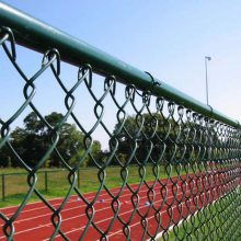 篮球场围网 网球场防护栏 篮球场隔离网哪家好