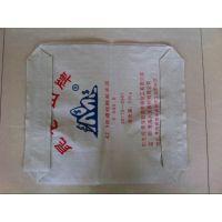 内蒙古绿色印刷饲料袋