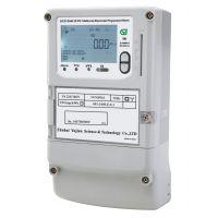 智能电表分时间段不同价位收费电费电能表 智能多费率电子式电表多用户电力表了解跟介绍