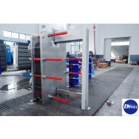 进口替代阿法TS20M板式换热器 PLATE HEAT EXCHANGER