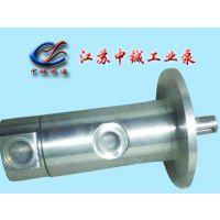 ZNYB01020402南方稀油站 液压润滑系统配套螺杆泵