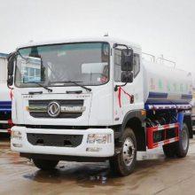 东风D9 15吨 国五洒水车