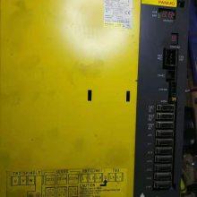 长沙发那科0i系统显示主轴9012、750报警维修 ,FANUC主轴驱动器9012报警维修