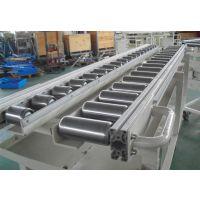 海南水平输送滚筒线 输送机多层分拣多层分拣