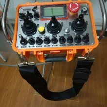 南京帝淮港口液压机械遥控器