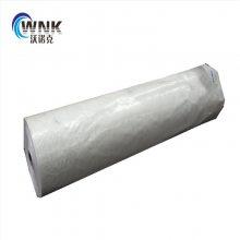 东莞专业厂家生产 牛皮纸复编织布 蛇皮袋子 编织用 打包用