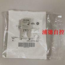 A-B, 辅助触点原装进口100-KFSC280