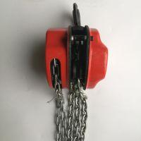 手动起重机械 2T手拉葫芦 起升高度3m-12m 环链葫芦 神仙葫芦