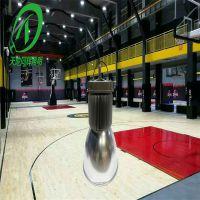 篮球馆天棚灯选什么瓦数比较好|室内篮球馆LED灯具发光角度怎么确认|150WLED灯价格