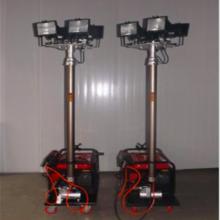 山东滨州车载移动照明设备多少钱 参数