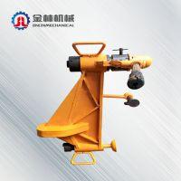 厂家直销液压弯道器 轨道设备液压弯道机 KWPY-600型弯道器