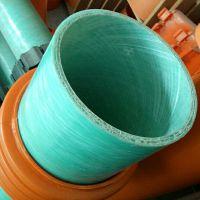 辽宁玻璃钢管厂家生产定制玻璃钢夹砂管工艺管mpp复合管
