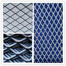 小孔钢板网 304 430 316L 不锈钢小钢板网 滤芯 过滤用