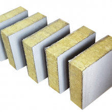 河北盈辉加工生产岩棉复合板 价格 机制 手工砂浆岩棉复合板